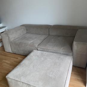 Bolia 3-personers sofa