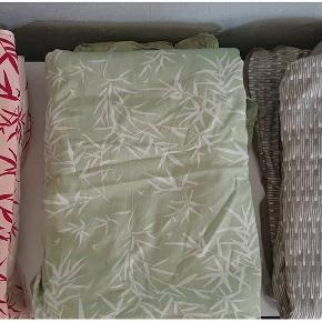 3 stks smørbløde sæt sengetøj fra Manostiles