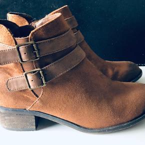 Madden Girl støvler