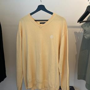 Henri Lloyd sweater