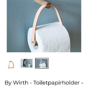 Til badeværelset