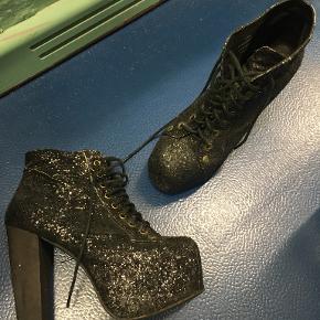 Jeffrey Campbell støvler