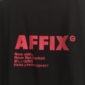 Affix t-shirt