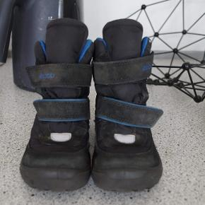 136dcf1eccf Ecco vinter støvle str 27. Brugt en sæson.