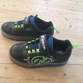 Heelys andre sko til drenge