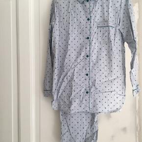 Klassisk Uniqlo pyjamas
