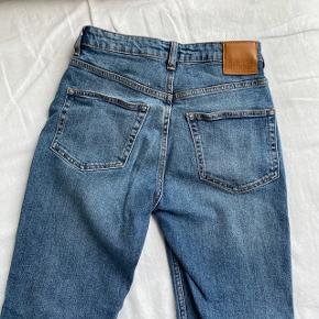 Weekday skinny jeans  Str. 25 Brugt 1 gang. Fremstår som nye