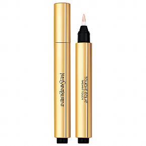 Yves Saint Laurent makeup