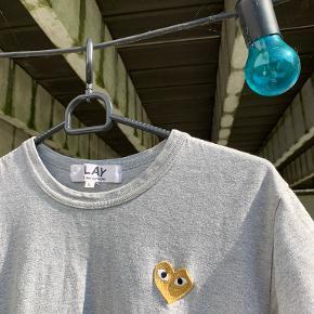 Comme des Garçons t-shirt