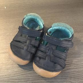 Bundgaard sandaler