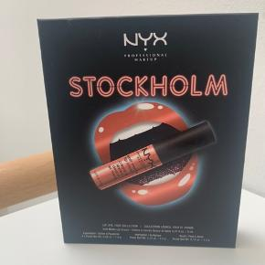 Nyx Stockholm