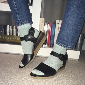 Brugt meget få gange, fra det polske anerkendte sko mærke Ryłko.