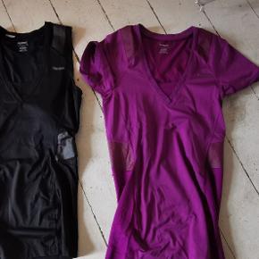Sort SOLGT Holdningskorrigerende t-shirt. Sælges samlet for 100 kr. Pris pr. Stk. 70 kr.