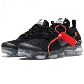 Sælger Nike x Off White (Off-White) Vapormax.   STR.: 40 (US 7) COND: 9 (Vurder selv) MP: 3.000kr