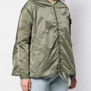 Duvetica jakke