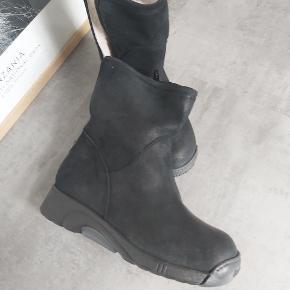 Bumper støvler