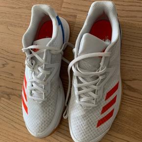 Indendørs sko - brugt få gange  Str 40 2/3