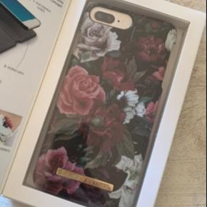 iPhone cover, ubrugt