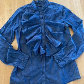 Sisley skjorte