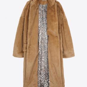 Ragdoll LA frakke