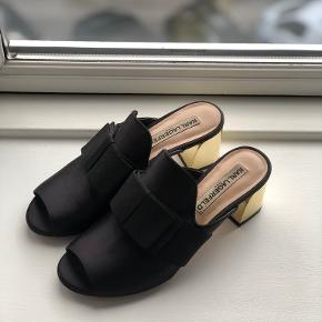 Karl Lagerfeld heels