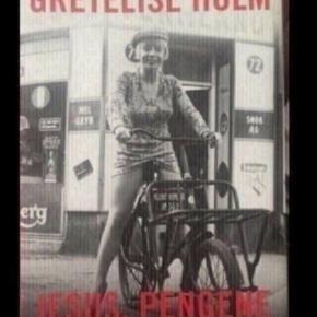 Jesus pengene og livet Gretelise Holm -fast pris -køb 4 annoncer og den billigste er gratis - kan afhentes på Mimersgade 111 - sender gerne hvis du betaler Porto - mødes ikke andre steder - bytter ikke