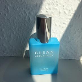 30 ml CLEAN parfume  Der er ca. 1/3 tilbage