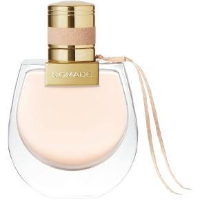Nomade sæt - 50 ml Parfume + en på 5 ml.til tasken :) Normal pris kun for den på 50 ml er 720 kr på nettet.. Min pris er 449 kr for dem begge og det er min MP :)