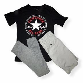 Converse tøjpakke