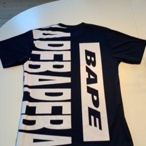 Super fed Bape t-shirt. Byd
