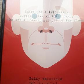 Buddy Wakefield plakat.