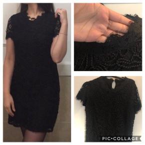 Ny kjole kun brugt en gang
