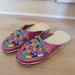 Sandaler fra marroco..nye.str 39-40