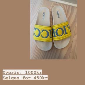 Fiorucci sandaler