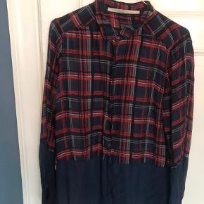 Custommade skjorte