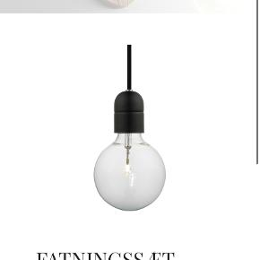 Halo Design loftslampe