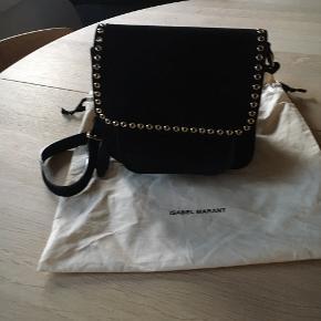 Isabel Marant håndtaske