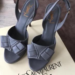 Saint Laurent stiletter