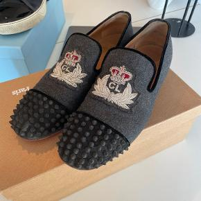 Christian Louboutin andre sko