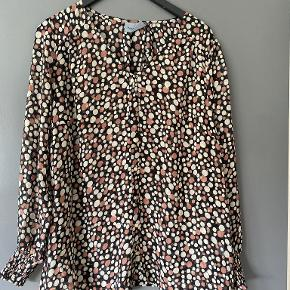 Nanna XL bluse