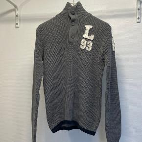 Logg sweater