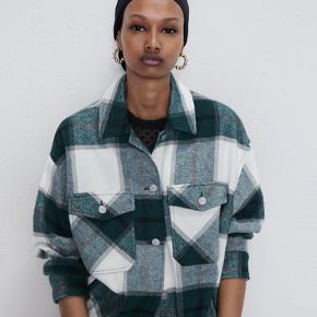 Overskjorte fra Zara