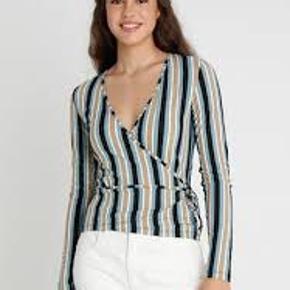 Aldrig brug trøje fra envii :) rigtig fin til lyse bukser