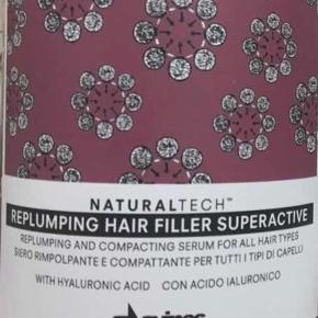 Davines Replumping Filler Superactive 1000 ml  Nypris 1100,-