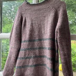 Chacha sweater