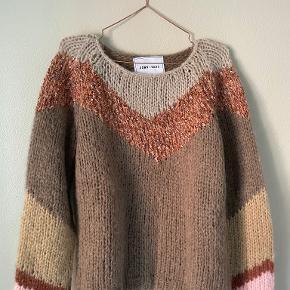 Dawn and Dare sweater
