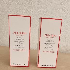 Shiseido hudpleje