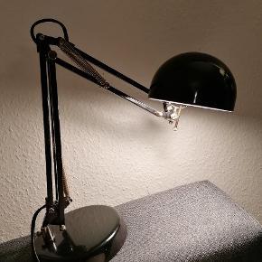 Ikea bordlampe
