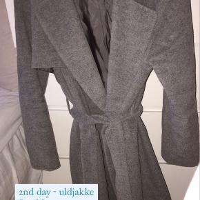 2nd Day frakke