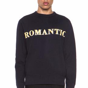 Acne Studios Nick Sweatshirt 'Romantic' Sweater  Størrelse: Medium Condition: Brugt skånsomt Sjælden! Befinder sig i København Kontakt mig her eller på 53504052